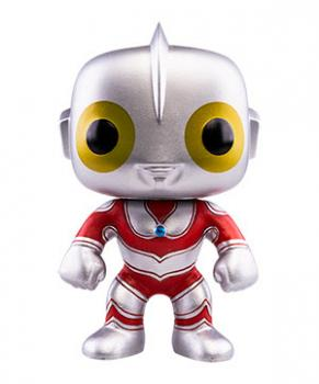 Ultraman POP! Vinyl Figure - Ultraman Jack