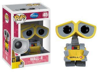 Wall E POP! Vinyl Figure - Wall E (Disney)