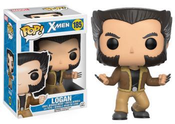 Wolverine POP! Vinyl Figure - Logan