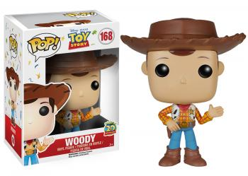 Toy Story POP! Vinyl Figure - Woody (Disney)