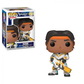 Voltron Legendary Defender POP! Vinyl Figure - Hunk Paladin