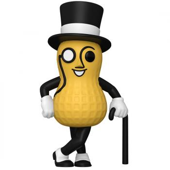 Ad Icons Planters POP! Vinyl Figure - Mr. Peanut