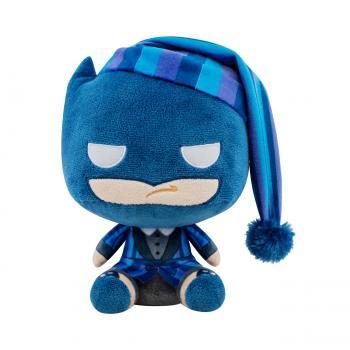 Batman Plush - Batman (Scrooge) (DC Holiday)