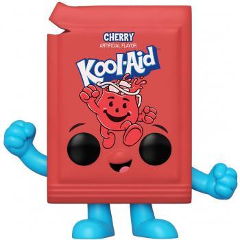 Ad Icons Kool Aid POP! Vinyl Figure - Original Kool Aid Packet  [COLLECTOR]
