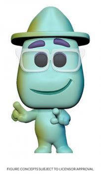 Soul POP! Vinyl Figure - Joe (Soul) (Pixar) (Disney)