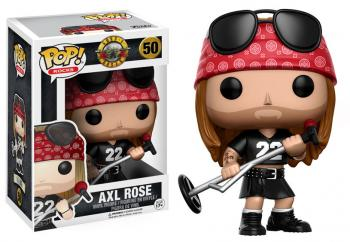 Guns N Roses POP! Vinyl Figure - Axl