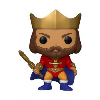 Masters of the Universe POP! Vinyl Figure - King Randor