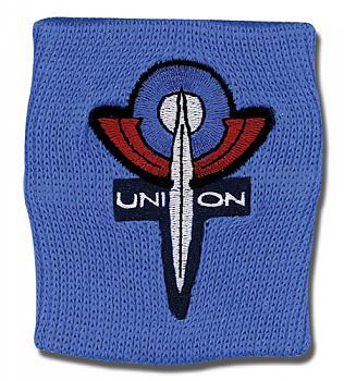 Gundam 00 Sweatband - Union Symbol