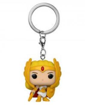 Masters of the Universe Pocket POP! Key Chain - She-Ra