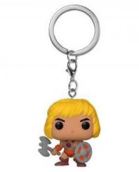 Masters of the Universe Pocket POP! Key Chain - He-Man