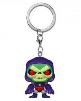Masters of the Universe Pocket POP! Key Chain - Man: Skeletor w/ Terror Claws