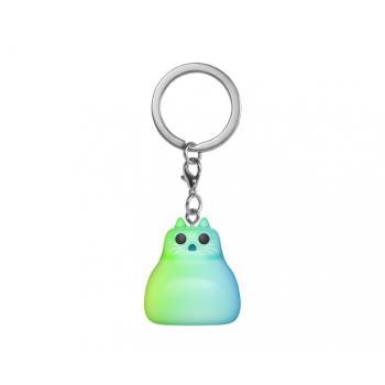 Soul Pocket POP! Key Chain - Mr.Mittens (Pixar) (Disney)