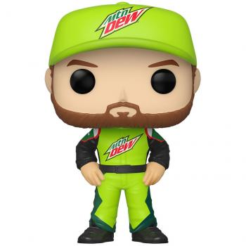Nascar POP! Vinyl Figure - Dale Earnhardt Jr. Ver. 2