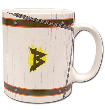 Accel World Mug - Brain Burst Icon