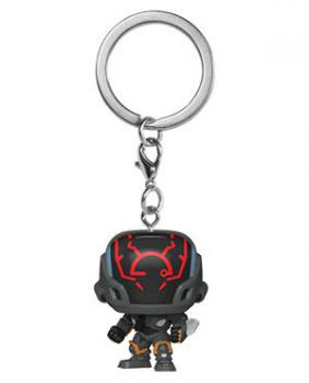 Fortnite Pocket POP! Key Chain - The Scientist
