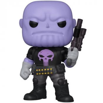 "The Avengers 6"" POP! Vinyl Figure - Thanos (Earth - 18138) (PX Exclusive)"