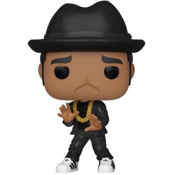 Run DMC POP! Vinyl Figure - Run  [COLLECTOR]