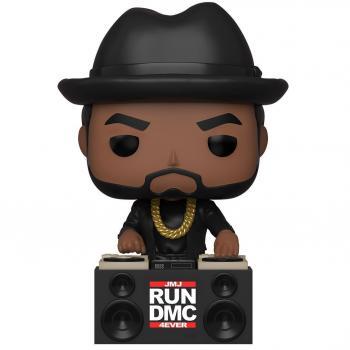 Run DMC POP! Vinyl Figure - Jam Master Jay  [COLLECTOR]