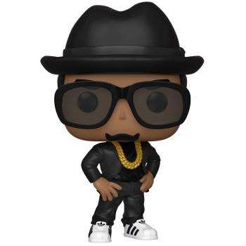 Run DMC POP! Vinyl Figure - DMC  [COLLECTOR]