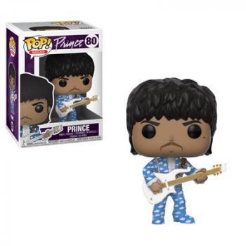 POP Rocks POP! Vinyl Figure - Prince (Around the World in a Day)
