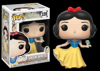 Snow White POP! Vinyl Figure - Snow White (Disney)