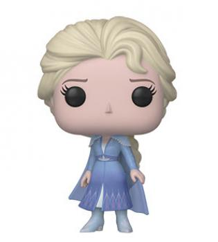 Frozen 2 POP! Vinyl Figure - Elsa (Disney)