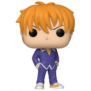Fruits Basket POP! Vinyl Figure - Kyo Sohma