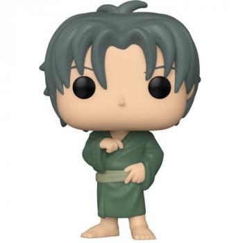 Fruits Basket POP! Vinyl Figure - Shigure Sohma