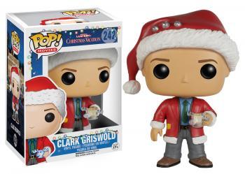 Christmas Vacation POP! Vinyl Figure - Clark