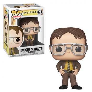Office POP! Vinyl Figure - Dwight Schrute