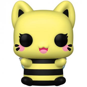 Tasty Peach POP! Vinyl Figure - Meowchi
