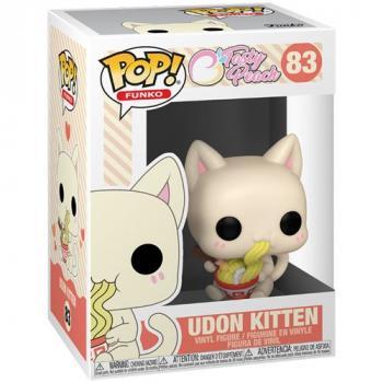 Tasty Peach POP! Vinyl Figure - Udon Kitten