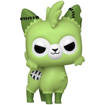Tasty Peach POP! Vinyl Figure - Zombie Alpaca  [COLLECTOR]