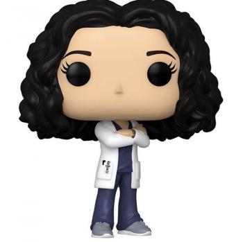 Grey's Anatomy POP! Vinyl Figure - Cristina Yang [COLLECTOR]