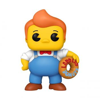 "Simpsons 6"" POP! Vinyl Figure - Lard Lad"