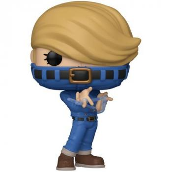 My Hero Academia POP! Vinyl Figure - Best Jeanist [STANDARD]