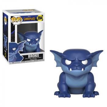 Gargoyles POP! Vinyl Figure - Bronx (Disney) [COLLECTOR]