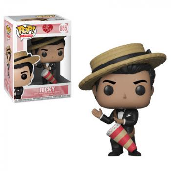 I Love Lucy POP! Vinyl Figure - Ricky [COLLECTOR]