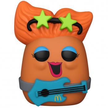 McDonald's Ad Icons POP! Vinyl Figure - Rock Star Nugget