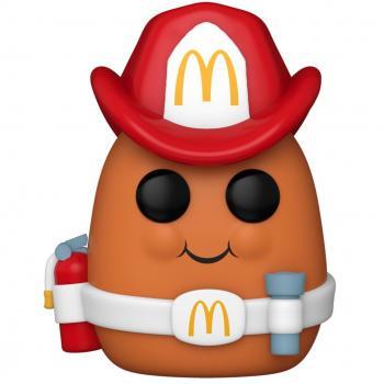 McDonald's Ad Icons POP! Vinyl Figure - Fireman Nugget