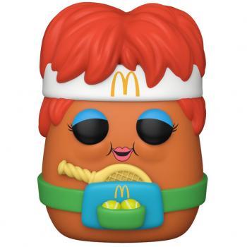 McDonald's Ad Icons POP! Vinyl Figure - Tennis Nugget