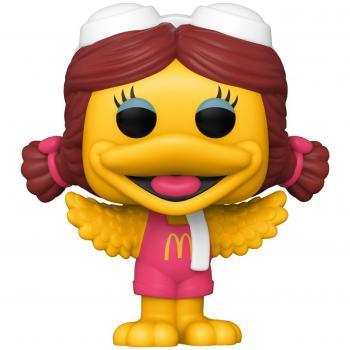 McDonald's Ad Icons POP! Vinyl Figure - Birdie