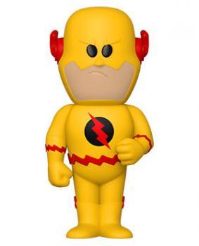The Flash Vinyl Soda Figure - Flash