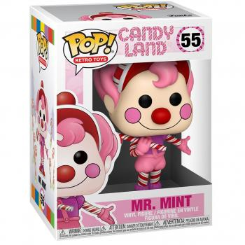 Candyland POP! Vinyl Figure -  Mr. Mint