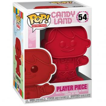 Candyland POP! Vinyl Figure - Player Game Piece