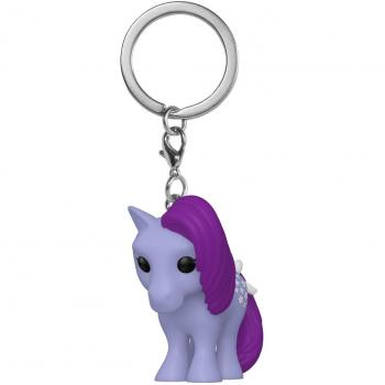 My Little Pony Pocket POP! Key Chain - Blossom