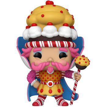 Candyland POP! Vinyl Figure - King Kandy