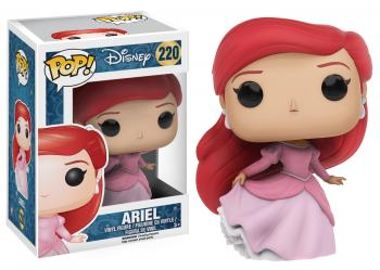 Little Mermaid POP! Vinyl Figure - Ariel Princess (Disney)