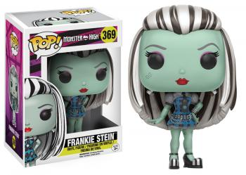 Monster High POP! Vinyl Figure - Frankie Stein