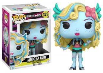 Monster High POP! Vinyl Figure - Lagoona Blue